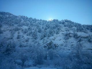 winterinarmenia myshot noedit sun horizon dpcwinterblues