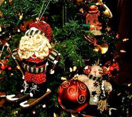dpcornaments christmastree ornaments