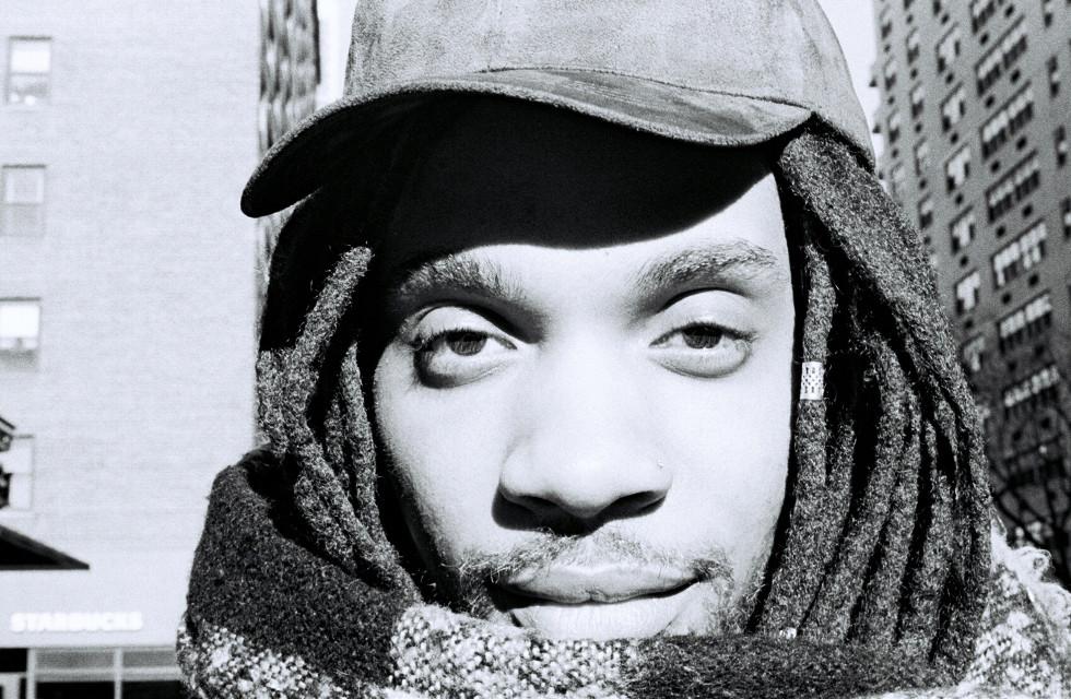 #blackandwhite #soho #nyc #artist