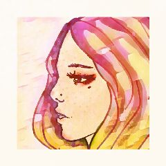 colourful colorful sketch art digital