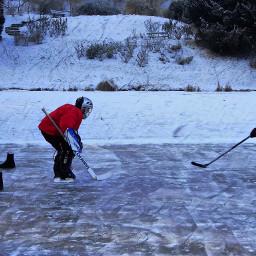 freetoedit icehockey frozenlake
