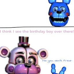 fnaf fnafsisterlocation freetoedit