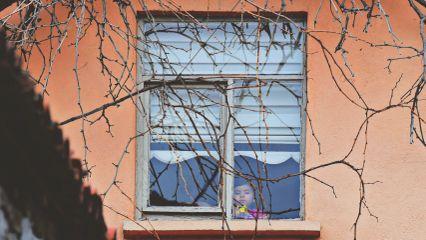 people window life photography turkey