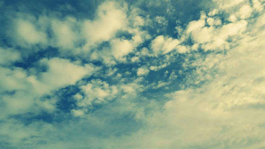 freetoedit clouds sky nature