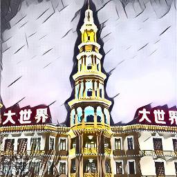 FreeToEdit architecturelove