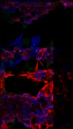 waveplay polygon abstract abstractart art