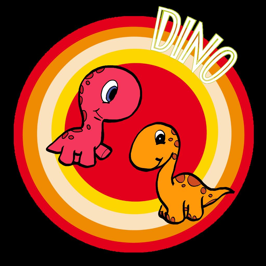 #FreeToEdit #ftestickers #dino #dinosaur