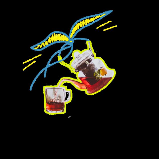 #FreeToEdit #ftestickers #drinks