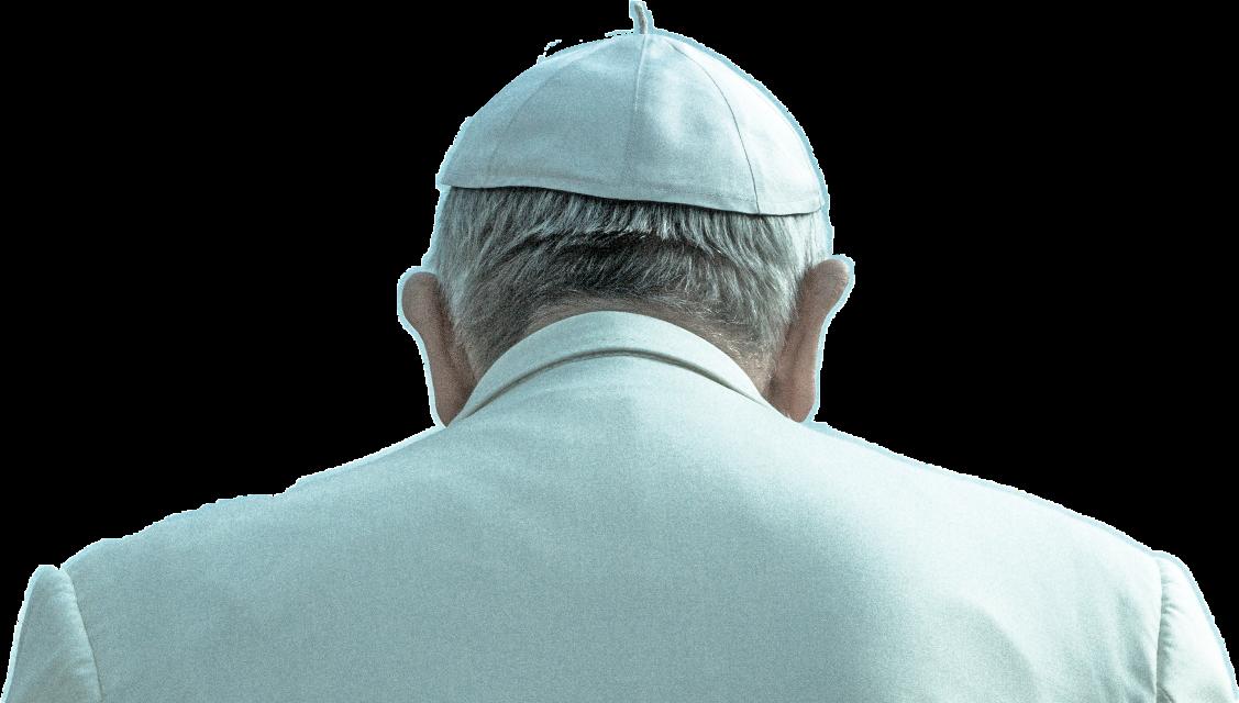 #ftestickers #pope#FreeToEdit