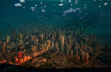 underwater city freetoedit