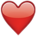 emoji corazon freetoedit