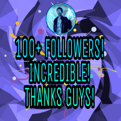 freetoedit onehundredplus incredible thanks thejourneycontinues