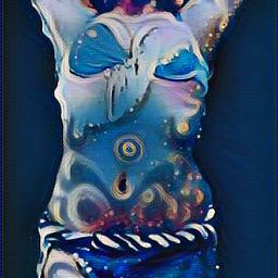freetoedit belly emotions blue_sky
