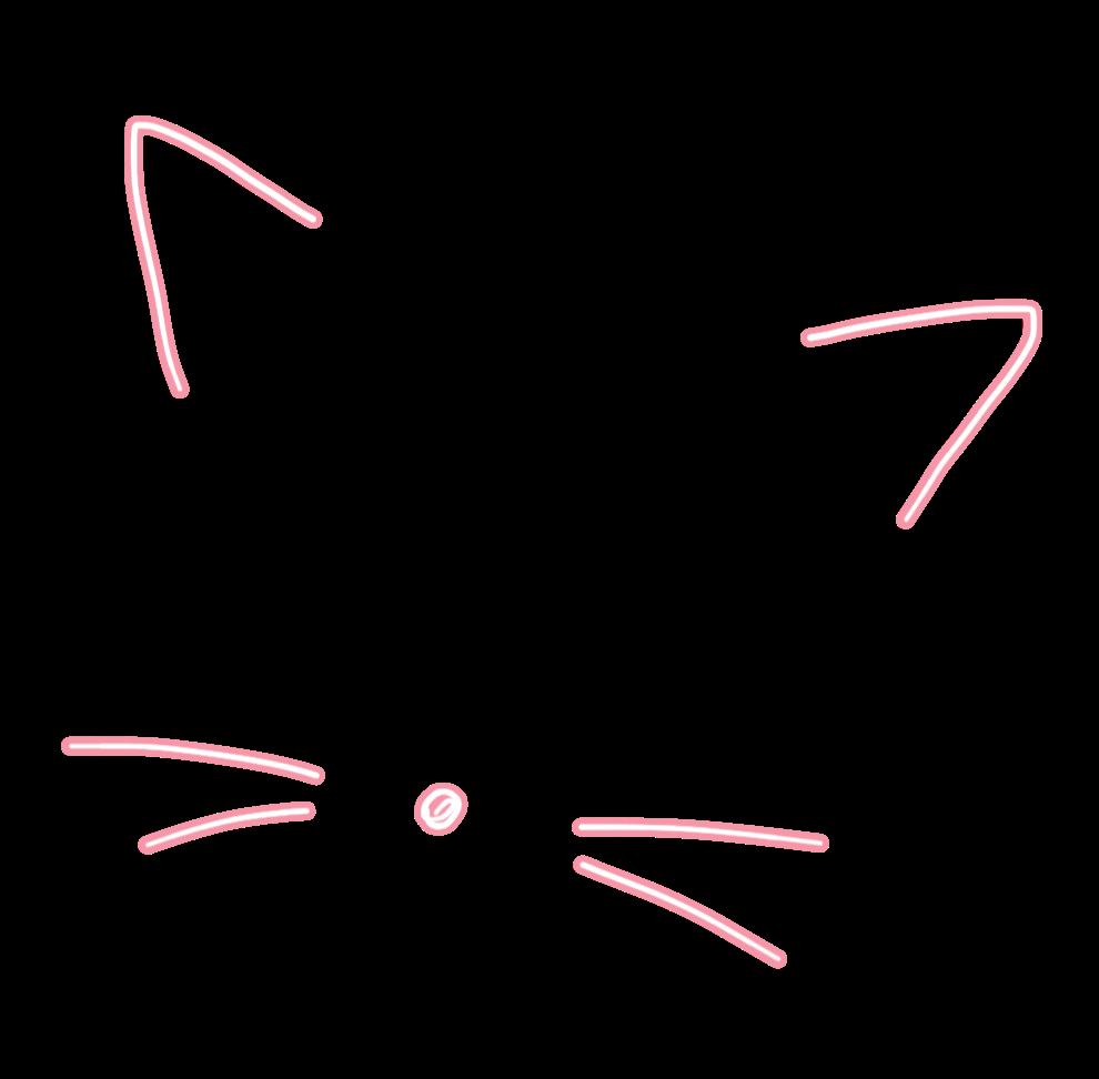 Cat Ears Logo