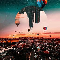 freetoedit city cityscapes cityscape cityofbones
