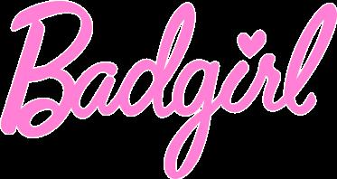 barbie rihanna badgirl barbiegirl barbielogo