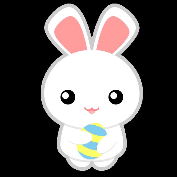#bunny #ftestickers #FreeToEdit